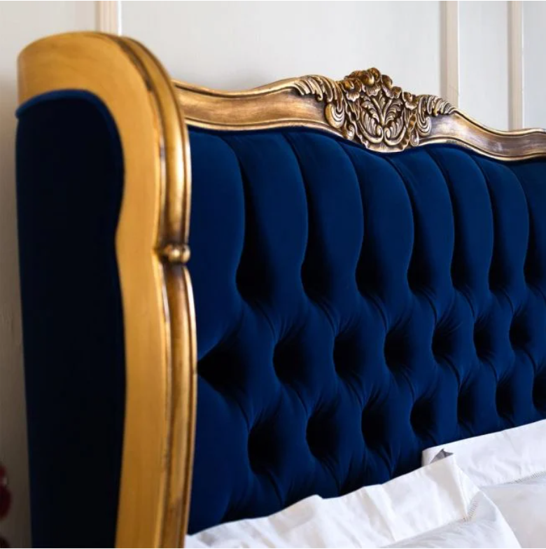 Cleaning Upholstered Beds